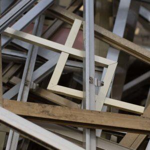rottame ideale per molino verticale